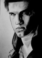 Taylor Lautner 3 by rozicullen