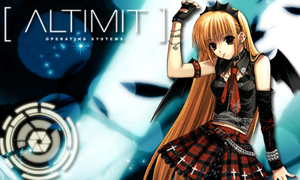 Altimit Promotional Banner 2 by Akarui-Japan