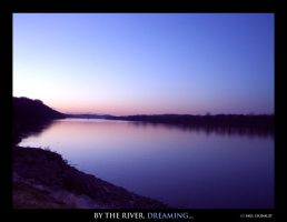 By The River Dreaming 01 by redapex