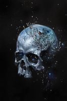Moonskull by TanyaShatseva