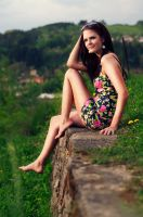 Summer Coming! by pedrozsa