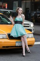New York Moll stock 36 by Random-Acts-Stock