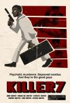 Killer7: Grindhouse by Sangokyu
