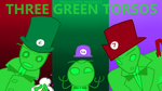 Three Green Torsos by ScatteredAsh