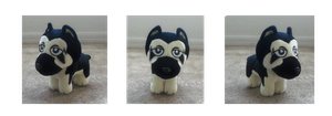 .: Jerome Plush- Small :. by Dunkin-Prime