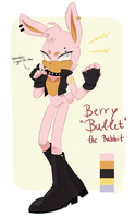 bullet by freedomfightersonic