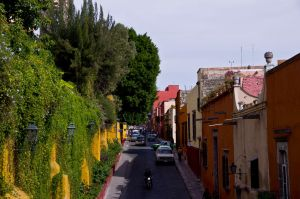 Streets of San Miguel by Voice0fReason