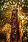 Hippie by Skvits