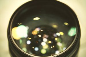 Bokeh by LevisPhotography