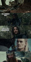Bad Joke Aragorn 6 by yourparodies
