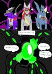 The Data wolf's pg14 by pd123sonic