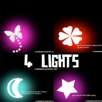 4 Lights by playmysong