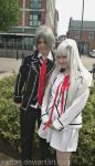 Vampire knight - All ended well?! by awrtas