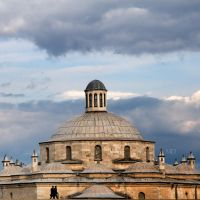 dome by MustafaDedeogLu