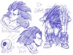 Failing Raditz by Paradise-of-Darkness