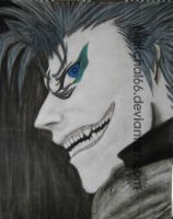 Grimmjow Jeagerjackes by Naitachal666