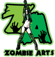 Zombie Arts by TamvakisPhoto