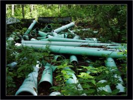 Pipes by ScaperDeage