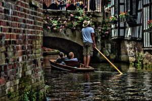 Venice in Canterbury by forgottenson1