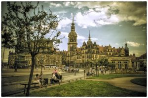 Dresden II by calimer00