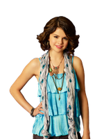 Selena Gomez PNG by FYoung