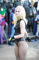 Black Canary by AlisaKiss