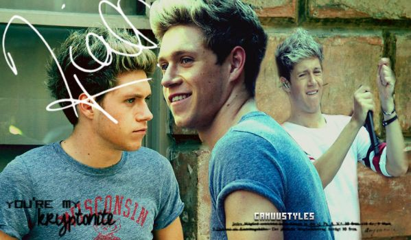 Niall Horan Blend by originaldixia