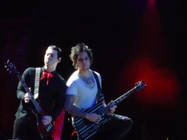 Zacky and Synyster by Smars12