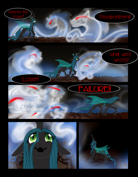 MLP: Heroes of Equestria CH1 PG2 by Legendary-Wolven