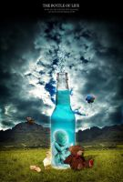 the bottle of life by gcjo182