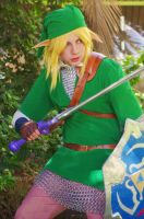 LINK by mr-neko-juanito