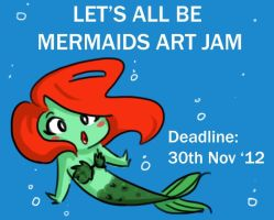 Nov Art Jam by mashi