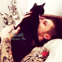 Andy Biersack Edit 11 by MisserBK