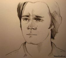 Draw Jared Week by kleinmeli