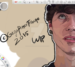 Black_Lithium Profile ID WIP by GagaPotterTribute