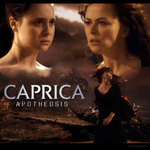 Caprica by PZNS