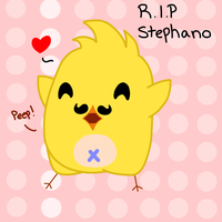 STEPHANO Doodle by Aven-Mochi