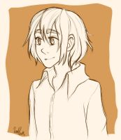 Armin by PointlessMu