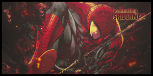 The Amazing Spiderman by Think-Designs