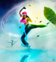 Elements Of Dance by ARGD7