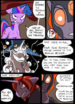 MLP Project 513 by Metal-Kitty