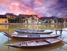 Hoi An. Vietnam by MotHaiBaPhoto