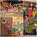 My Goofy and Max Collection by TheDisneyGoof