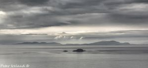 The Outer Hebrides by Pistolpete2007
