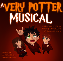 A Very Potter Musical by Churaka