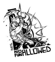 No fun allowed by ruri-adati
