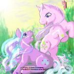 Toola Roola and Serendipity by mialythila