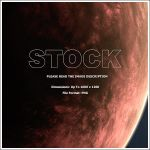Planets Source Files: Mars by Hameed