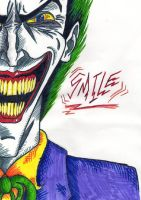 Smile... by Nazgul666