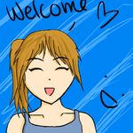 Welcome ID by mrmisty241